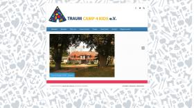 TraumCamp4Kids - Teaser