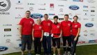 ALD Run for Charity 2017
